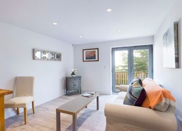 Thumbnail 2 bed flat for sale in Infirmary Hill, Truro
