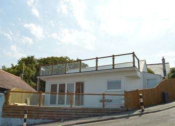 Thumbnail 2 bedroom detached bungalow for sale in Shore Road, Gurnard, Cowes