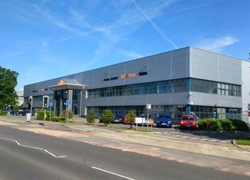 Thumbnail Warehouse to let in Diamond Point, Fleming Way, Crawley, West Sussex