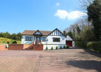 Thumbnail 4 bed detached bungalow for sale in Stonehouse Road, Halstead, Orpington