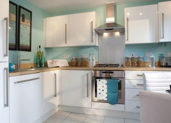 "Thumbnail 4 bed semi-detached house for sale in ""Woodcote"" at Manor Drive, Upton, Wirral"