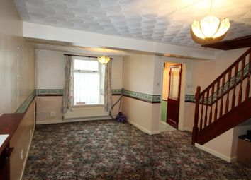 Thumbnail 1 bed terraced house for sale in Caradoc Street, Mountain Ash