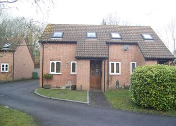 Thumbnail 1 bed semi-detached house to rent in Shalbourne Close, Hungerford, 0Qh.