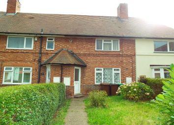 Thumbnail 3 bedroom property to rent in Allendale Avenue, Aspley, Nottingham