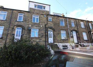 Thumbnail 2 bedroom terraced house for sale in Prospect Terrace, Allerton, Bradford