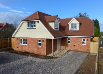 Thumbnail 4 bed property for sale in Canterbury Road, Challock, Ashford