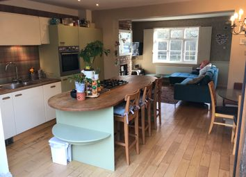 Thumbnail 2 bedroom semi-detached house to rent in Leigh Common, Wimborne