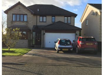Thumbnail 5 bed detached house for sale in Hawthorn Place, Blairgowrie