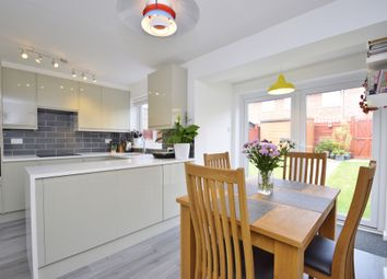 2 bed terraced house for sale in Giles Avenue, West Bridgford NG2