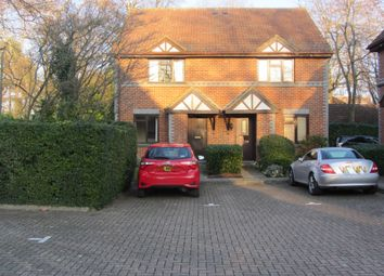 Thumbnail 1 bed semi-detached house to rent in Oriental Road, Woking