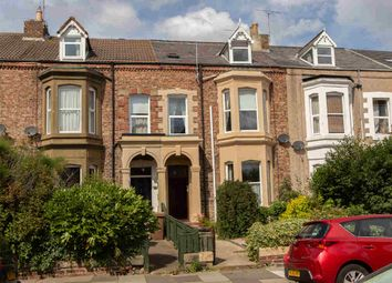 Thumbnail 7 bed terraced house for sale in Grafton Road, Whitley Bay
