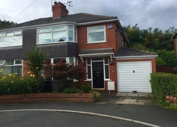 3 bed property to rent in Mosley Close, Timperley, Altrincham WA15