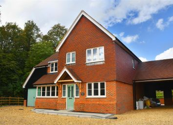 Thumbnail 3 bed semi-detached house for sale in Checkendon, Reading