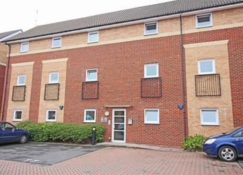 Thumbnail 2 bed flat to rent in Tees Court, 6 Torrent Close, Wilnecote, Tamworth, Staffordshire