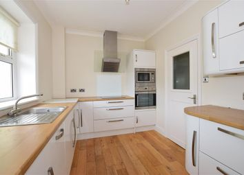 Thumbnail 2 bed flat for sale in Coastguard Lane, Freshwater, Isle Of Wight