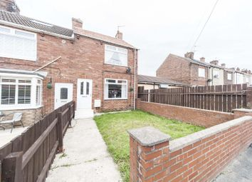3 bed end terrace house for sale in Meadow Avenue, Blackhall Colliery, Hartlepool TS27