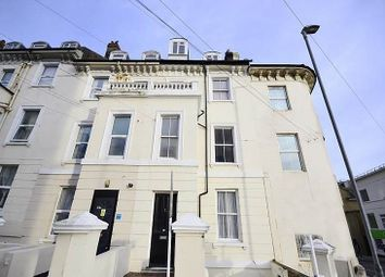 Thumbnail 2 bed flat to rent in Devonshire Road, Hastings