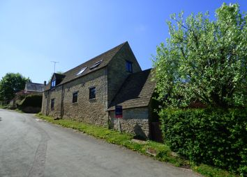 Thumbnail 4 bed detached house for sale in Frampton Mansell, Stroud, Gloucestershire