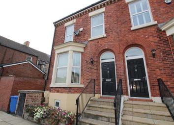 Thumbnail 4 bed link-detached house for sale in Tancred Road, Liverpool