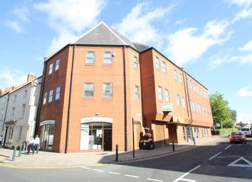 Thumbnail 1 bed flat for sale in Ratcliffe Street, Atherstone