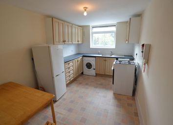 Thumbnail 2 bed flat to rent in Vicarage Road, Leyton