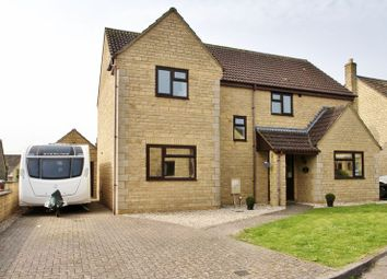 Thumbnail 5 bedroom property to rent in Orchard Gardens, Purton, Wiltshire