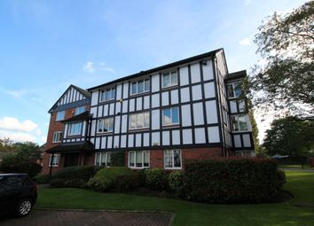 Thumbnail 2 bed flat to rent in South View Gardens Schools Hill, Cheadle
