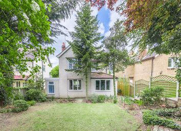 Thumbnail 2 bed detached house for sale in Ware Road, Hertford