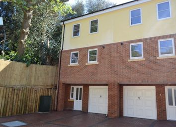 Thumbnail 3 bed property to rent in Gillsmans Coppice, Gillsmans Hill, St Leonards On Sea