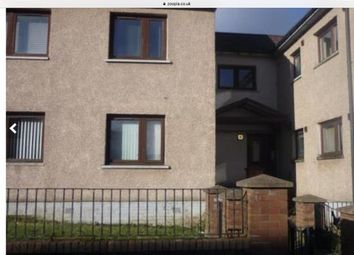 Thumbnail 1 bed flat to rent in Fintrie Terrace, Hamilton