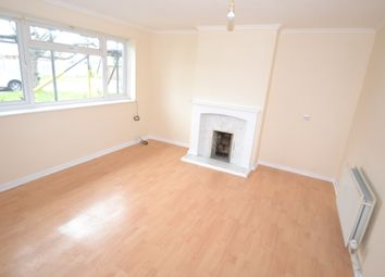 Thumbnail 1 bed flat to rent in Wadhurst Close, Eastbourne