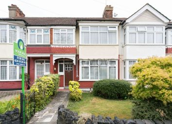 Thumbnail 3 bedroom terraced house for sale in Cranston Gardens, Chingford, London