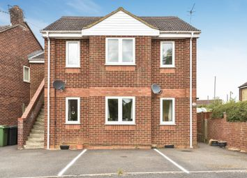 2 bed maisonette for sale in Fleming Place, Colden Common, Winchester SO21