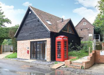 Thumbnail 1 bed detached house to rent in Chaddleworth, Berkshire