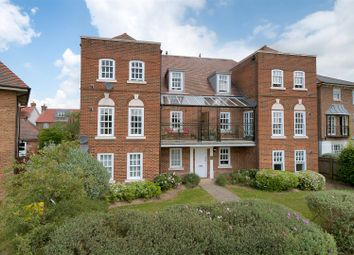 Thumbnail 2 bed flat for sale in Discovery Drive, Kings Hill, West Malling