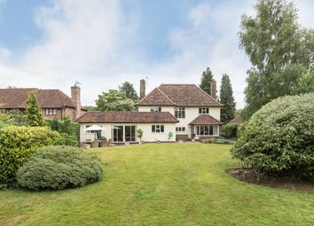 Thumbnail 3 bed detached house to rent in West Common Way, Harpenden
