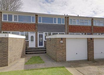 Thumbnail 3 bed terraced house for sale in Radnor Road, Worthing, West Sussex