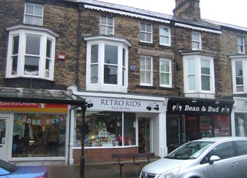 Thumbnail Retail premises to let in Commercial Street, Harrogate