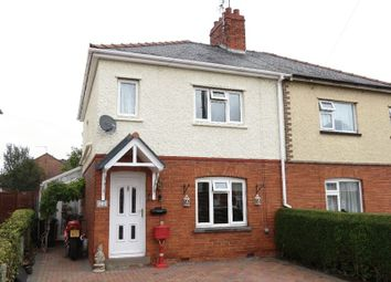 Thumbnail 2 bed semi-detached house for sale in George Street, Bourne
