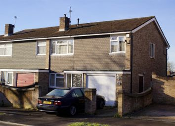 Thumbnail 3 bedroom property for sale in Alameda Way, Purbrook, Waterlooville