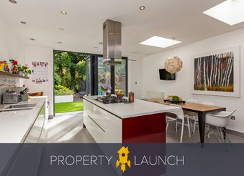 3 bed terraced house for sale in Maury Road, London N16