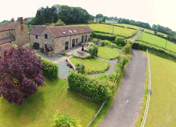 Thumbnail 3 bed barn conversion for sale in Oreton, Shropshire