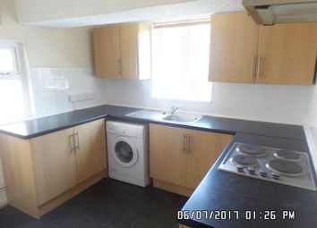 Thumbnail 5 bedroom terraced house to rent in Dogfield Street, Cathays Cardiff