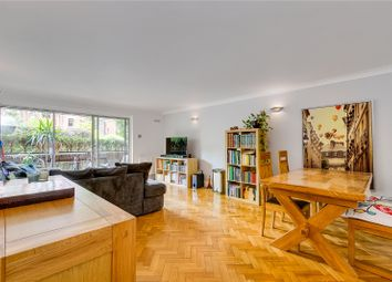 Thumbnail 2 bed flat for sale in Kingsmead Court, 17 Avenue Road, London