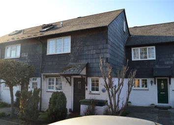 Thumbnail 3 bed terraced house for sale in Middle Lane, Epsom