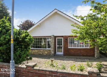 Thumbnail 3 bed detached bungalow for sale in Thornton Close, Gipsey Bridge, Boston, Lincolnshire