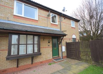 Thumbnail 1 bed flat to rent in The Croft, Lowestoft, Suffolk