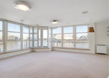 Thumbnail 2 bed flat to rent in Pierhead Lock, 416 Manchester Road, London