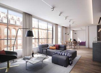 Thumbnail 3 bed flat to rent in Wardour Street, Soho
