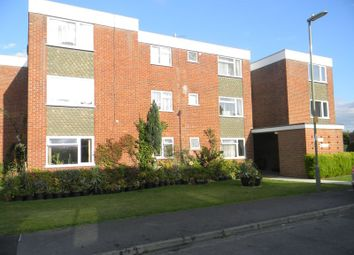 2 bed maisonette to rent in Havelock Road, Warsash, Southampton SO31